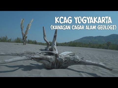 Kawasan Cagar Alam Geologi Yogyakarta