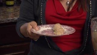 Vegetarian Coconut Macaroons : Raw Fruit Recipes