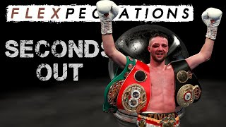 Josh Taylor: UK P4P No. 1? How good can he be? FLEXpectations