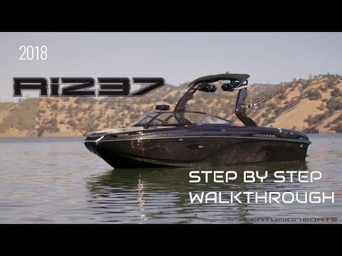 Centurion Ri237video
