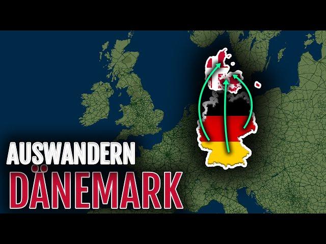 ドイツのDänemarkのビデオ発音