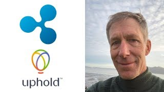 Greg Kidd, Coinbase Investor, gives Uphold $57.5 Million to add Ripple XRP & Hack Insurance Policy