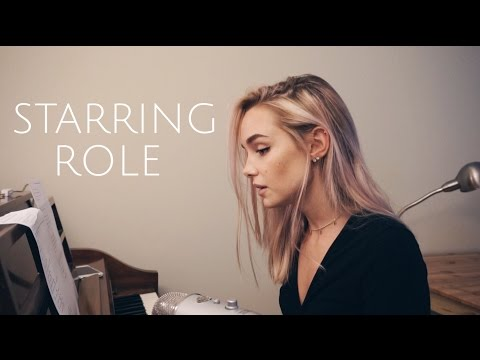 Starring Role - Marina & The Diamonds (Cover) by Alice Kristiansen