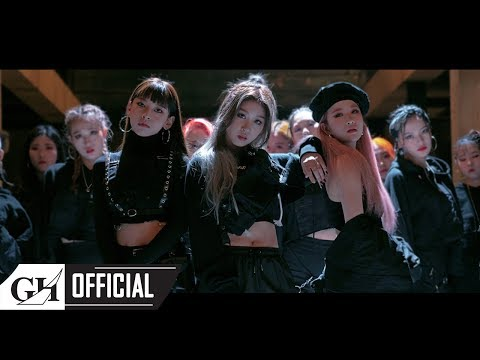 3YE(써드아이)- OOMM(Out Of My Mind) M/V