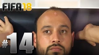FIFA 18 YENİ KARİYER #14: SEZON FİNALİ / TRANSFERLER / YENİ SEZON!