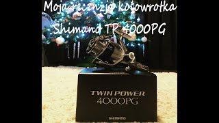 Shimano 05 twin power 4000