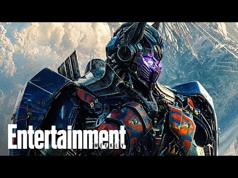 Transformers 5 Ending Explained: Behind The Post-Credits Scene | News Flash | Entertainment Weekly