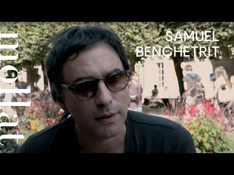 Samuel Benchetrit - La nuit avec ma femme