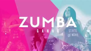 Booty |C. Tangana, Becky G & Alizzz | Zumba Fitness