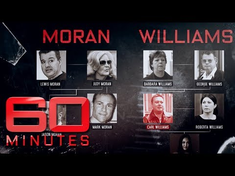 How Did Carl Williams Become A Notorious Underbelly Kingpin 60 Minutes Australia