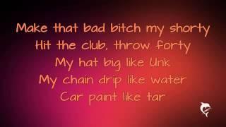 Dj Khaled I wanna be with u (lyrics)