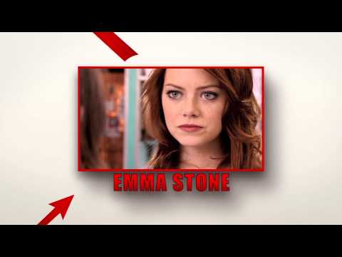Movie 43 Movie 43 (Featurette 'Six Degrees of Separation')