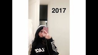 Kylie Jenner Snapchats Last Of 2016