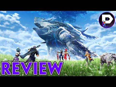 Xenoblade Chronicles 2 Review video thumbnail