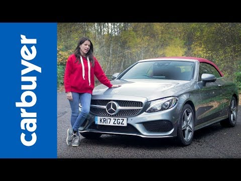 Mercedes C-Class Cabriolet in-depth review – Carbuyer