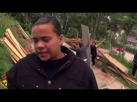 Daniela da Favela do Justinos detona Governo Ayres Scorsatto e Promoção Social de Juquitiba