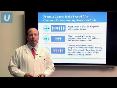 Il trattamento della prostatite cronica