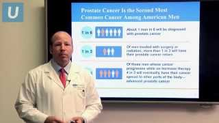 Provenge Immunotherapy for Prostate Cancer,  Allan J. Pantuck, MD   UCLAMDChat