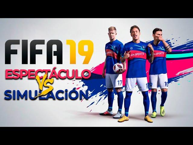 Así es la DEMO de FIFA 19: EA sigue apostando por el espectáculo por encima de la simulación