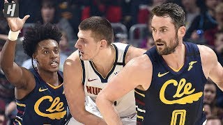 Denver Nuggets vs Cleveland Cavaliers - Full Game Highlights   March 7, 2020   2019-20 NBA Season
