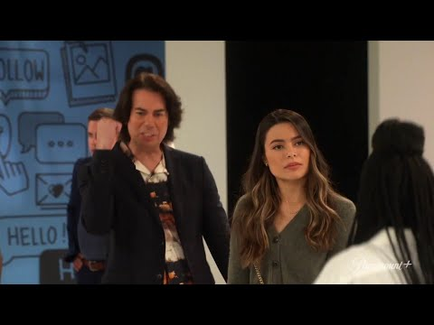 Trailer iCarly