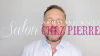 Salon Chez Pierre Hiring Video