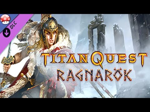 Gameplay de Titan Quest Anniversary Edition