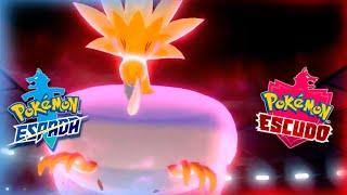 Arctozolt  - (Pokémon) - COMBATE ONLINE en POKÉMON ESPADA Y ESCUDO ⚔️🛡️: LOPING vs BLESSUR, ¡TEAM DE ARCTOZOLT MEJORADO!
