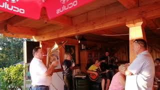 Alfi Nipič, Branko Novak, Siniša Čeh in Robert Pinter -  Ostal bom muzikant