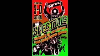 The Spectrals - Abrakazebra