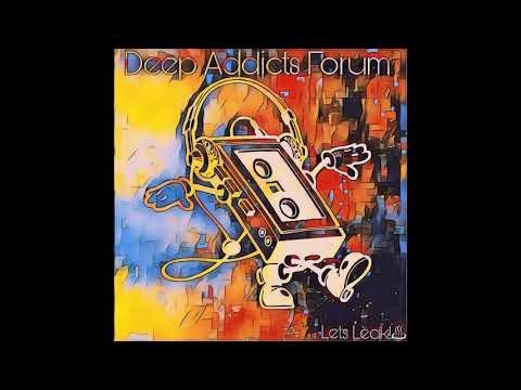 Atjazz & Julian Gomez - Daggers Drawn