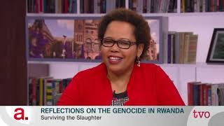 Reflections on the Genocide in Rwanda