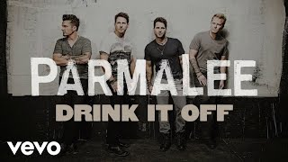 Parmalee - Drink It Off (Story Behind the Song)
