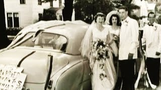 Son Watches Parents Wedding Video, But Never Expected To Find This