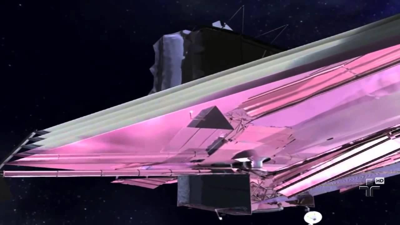 Nasa admite a possibilidade de existência de vida extraterrestre