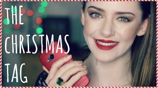 The Christmas Tag!