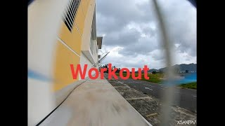 FPV Freestyle Workout