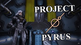 Warframe - Update 23.6 - The Pyrus Project - Overview  Guide