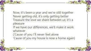 Kelly Rowland - Every Thought Is You Lyrics