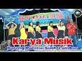 Karya Musik Live Suoh Lampung Barat Bergoyang Sama DJ Panitia with oksastudio