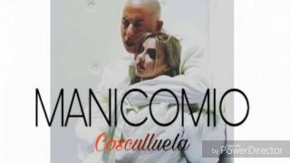 Cosculluela - Manicomio  Bass Boosted