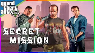GTA 5 Secret Mission - 2 Million $ Reward (For Michael only)