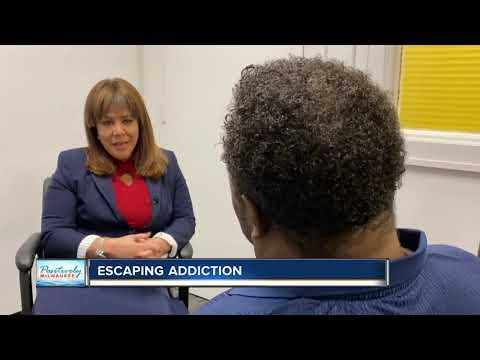 'I'm living life more:' Man talks journey after heroin addiction