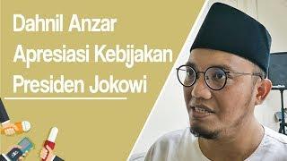 Dahnil Anzar: Saya Apresiasi Pak Jokowi Batalkan Kenaikan Harga BBM, Daya Beli Masyarakat Sulit