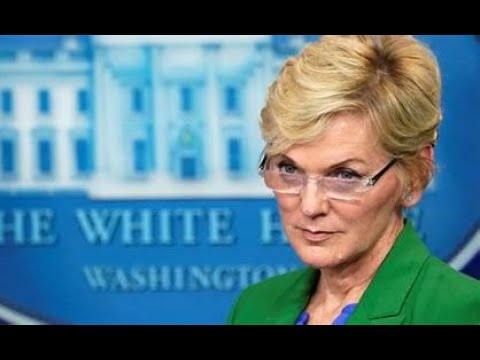 Energy Secretary Warns of Enemy's Capability to Shut Down US Power Grid!