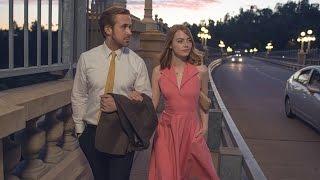 樂來越愛你,La La Land,電影預告中文字幕
