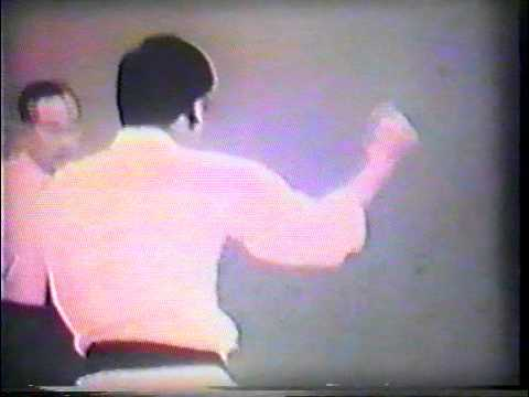 Kanazawa vs Asai Kumite
