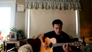 """""""This Side of Heaven"""" - A Chris August Cover"""