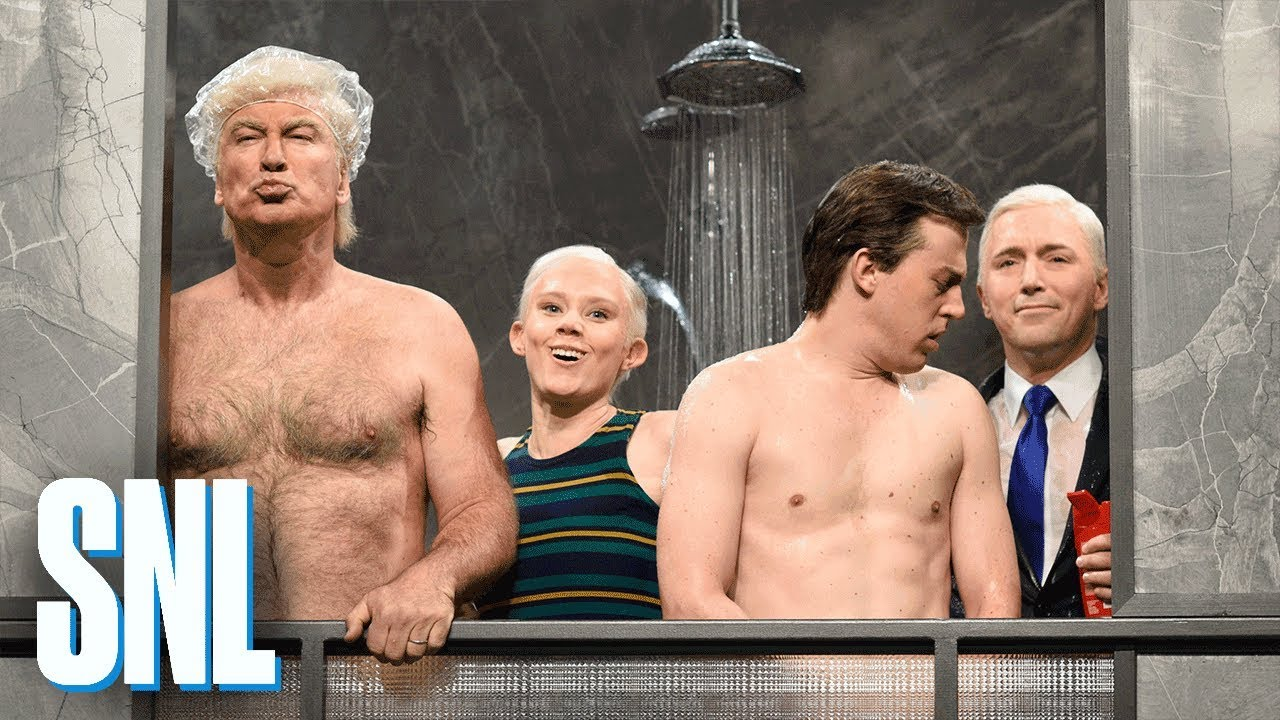 'SNL' takes on Manafort indictment, faces backlash for ...