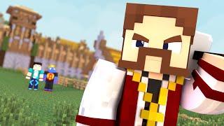 Minecraft: PARAÍSO - #108 DORÃN EXPULSO!